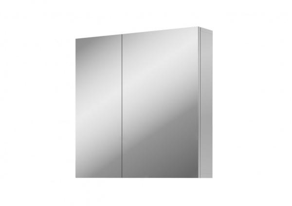 Espejo camerino 2 puertas blanco