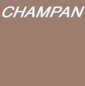 CHAMPAN ( bajo pedido)