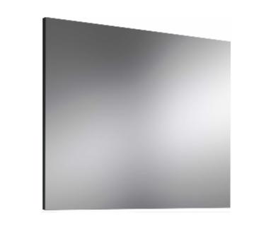 Espejo liso + Apliques Leds incluido