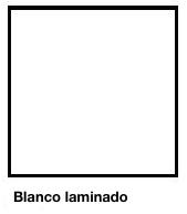 Blanco Laminado