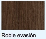 Roble EVASION ( wengue)
