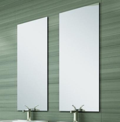 2 x Espejos Minimal de 40x120