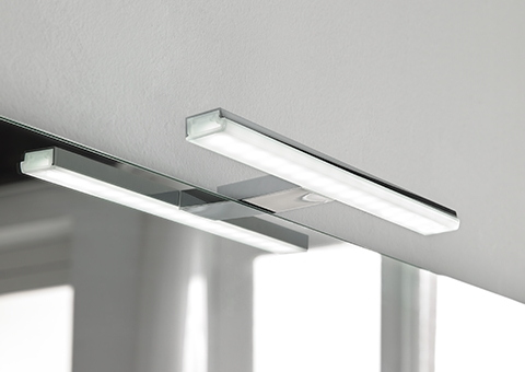 Aplique Recto led 30 mm
