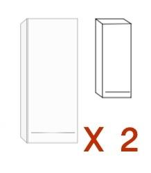 Modulo Colgar de 70x30 1 puerta ( 2 uds )