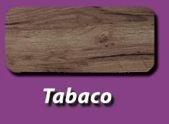 Color Laminado Tabaco
