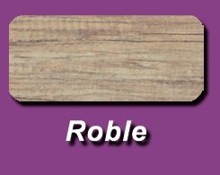Color Laminado Roble