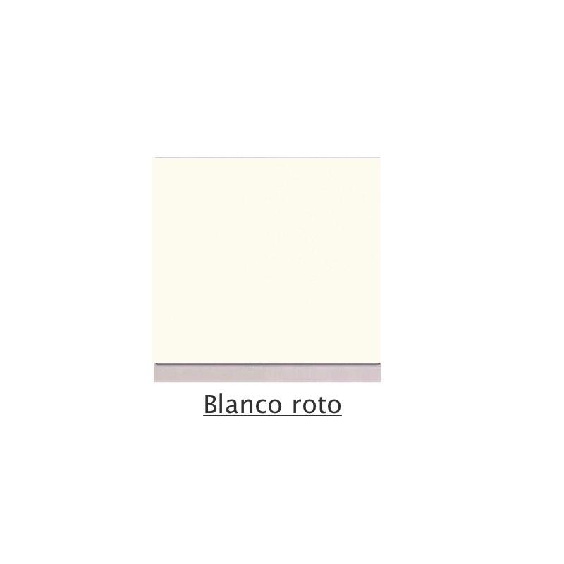 Barnizado Blanco Roto