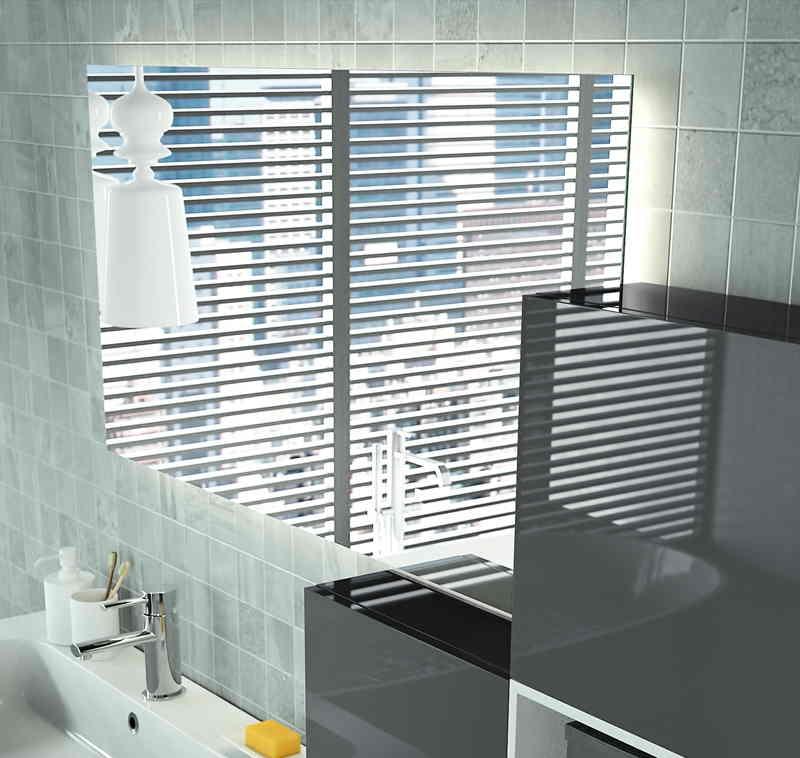 Espejo Reflexo de 120x60 Retroiluminado