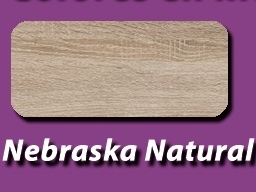 Color Nebraska Natural