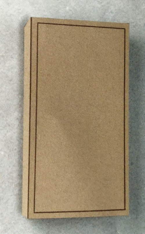 Modulo colgar BH Moka de 71x35x25,5