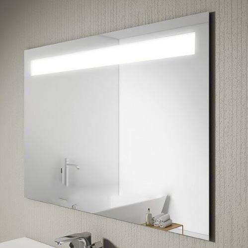 Espejo Lumen retroiluminado