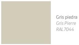 Gris Piedra RAL7044