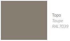 Topo RAL7039