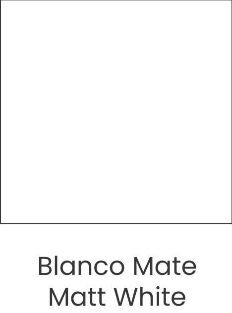 Blanco Mate