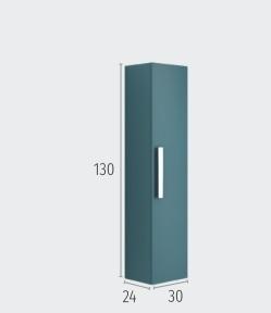 Columna Mistral de 130x30x24