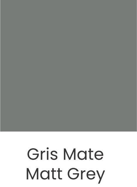Gris Mate