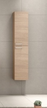 Columna Easy de 150x30x24cm color a juego