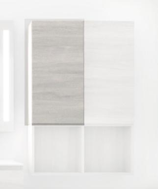 1x Modulo Ele de 70x35 con puerta