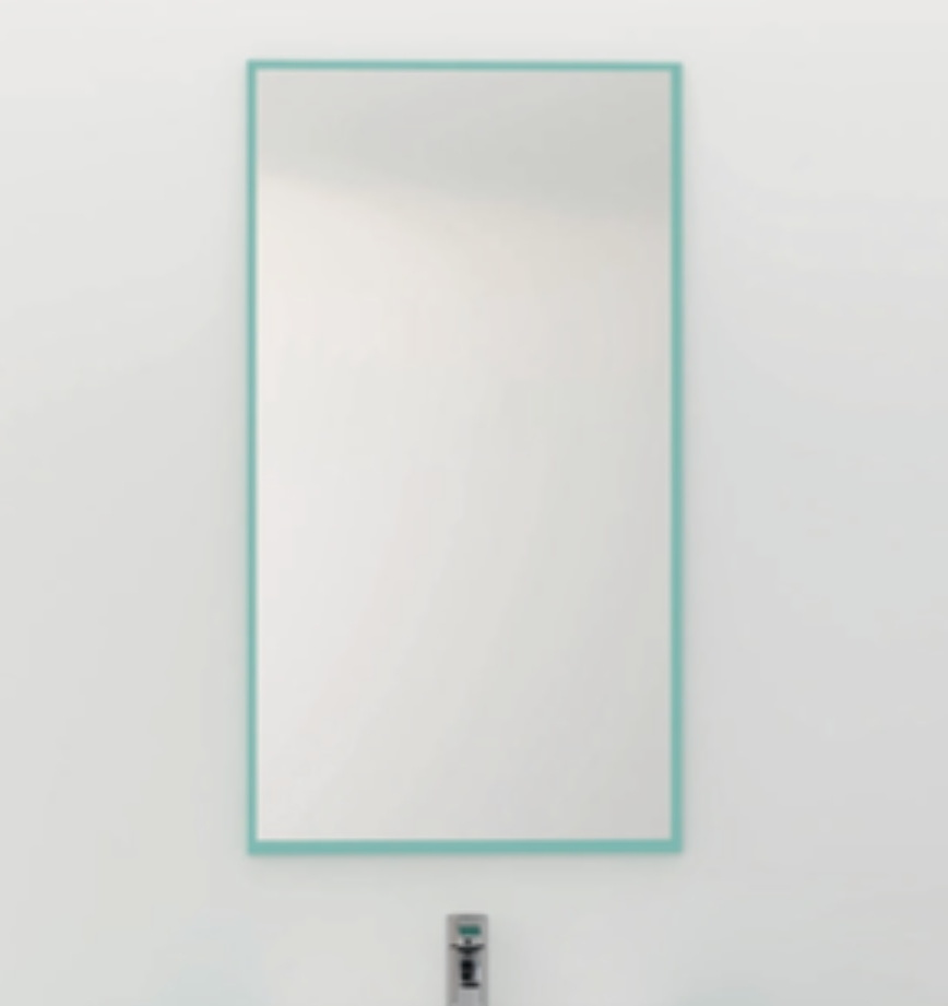 Espejo Piccioni de 55x100 a juego
