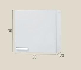 Cubo Star de 30x30x20 ( 2 unidades )