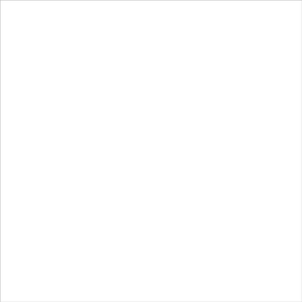 Acabado blanco satinado nº4