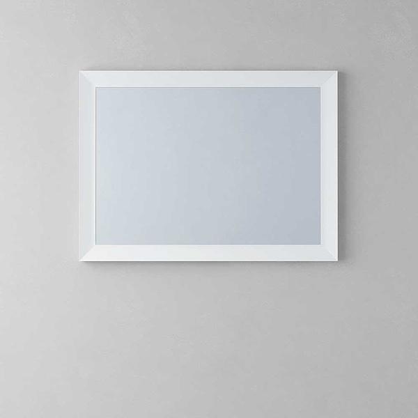 Espejo Novus, misma medida mueble y color del costado
