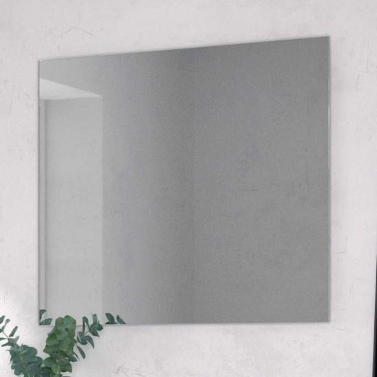 Espejo liso de 80x70