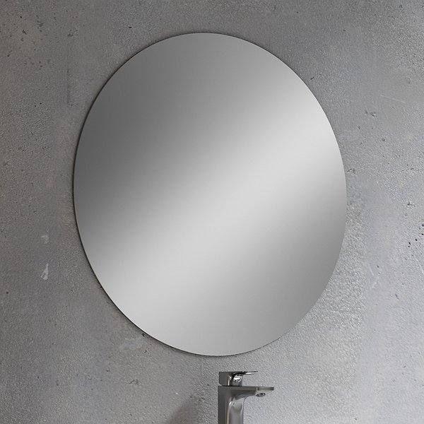 Espejo Liss a juego diametro 70cm