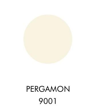 Pergamon ( RAL 9001 )