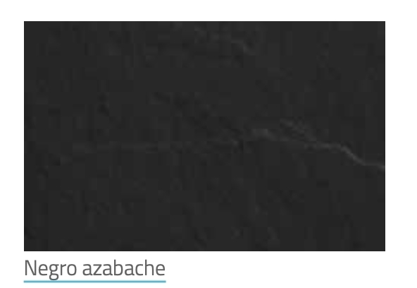 NEGRO AZABACHE