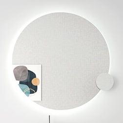 Espejo Moon de 80 con aumento(x3)