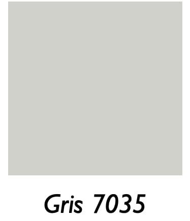 Gris 7035