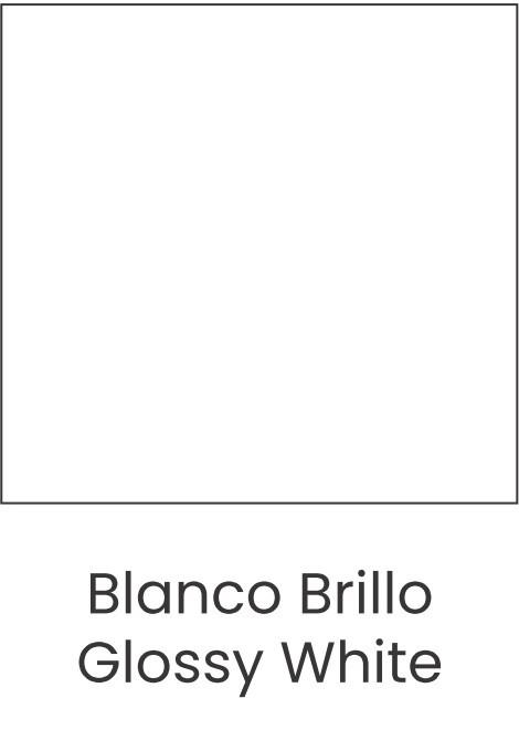 Gris Brillo/ Nebrasca ( madera claro )