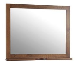 Espejo Con repisa.